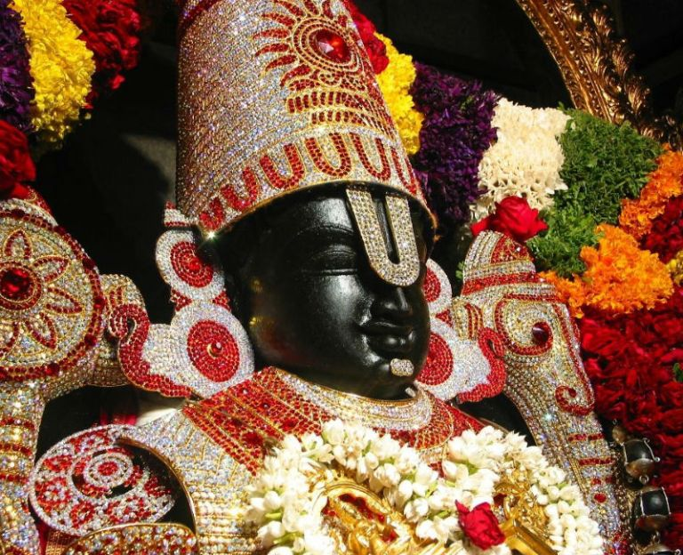 Venkateswara Swami