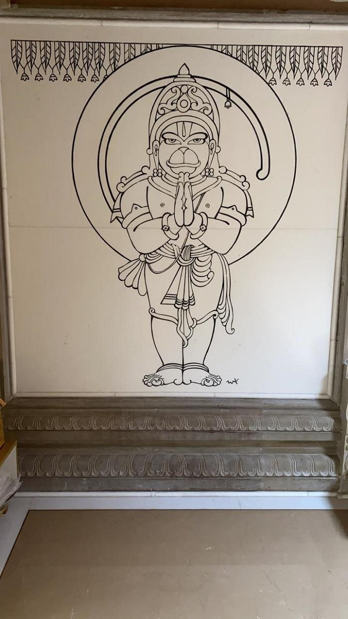 chiru-hanuman