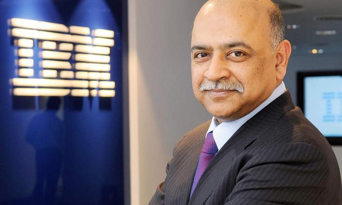 IBM-CEO